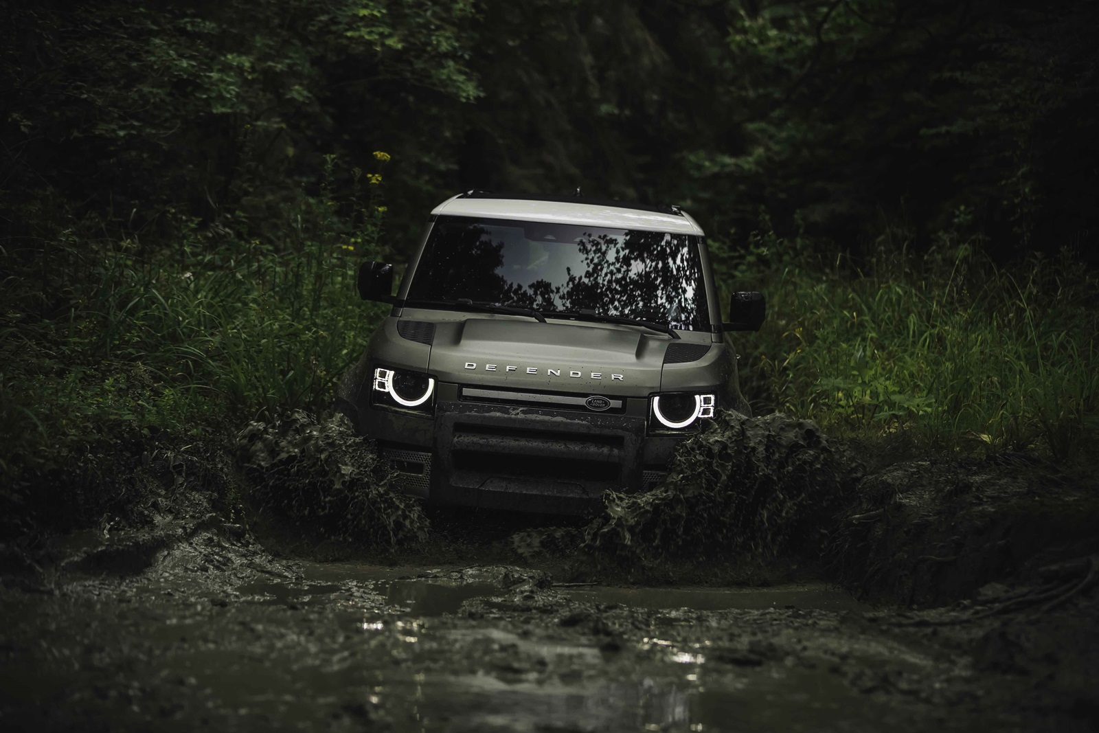 Land Rover Defender (1)