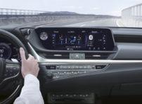 Lexus Es 300h Camaras Retrovisores 6