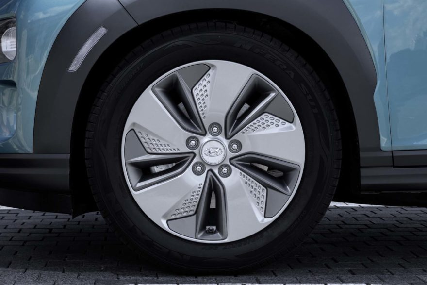 Neumatico Hyundai Kona