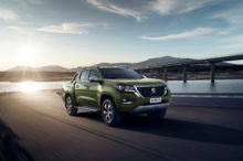 Peugeot Landtrek, el nuevo pick-up europeo para el mercado mundial