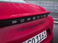 Porsche 718 Cayman Gts 18