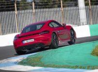Porsche 718 Cayman Gts 9