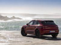 Porsche Macan Gts 18