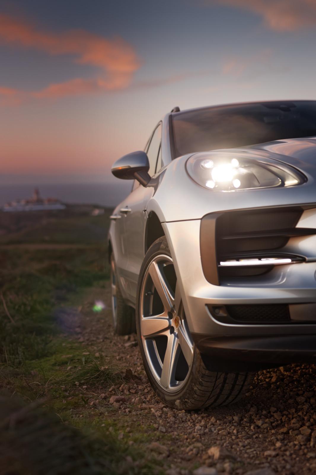 Porsche Macan Soul 17