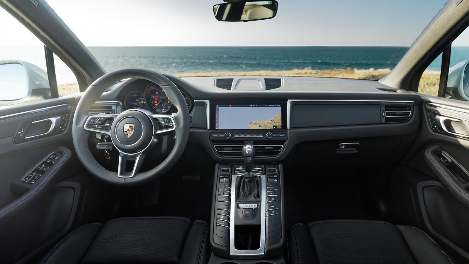 Porsche Macan Soul 18