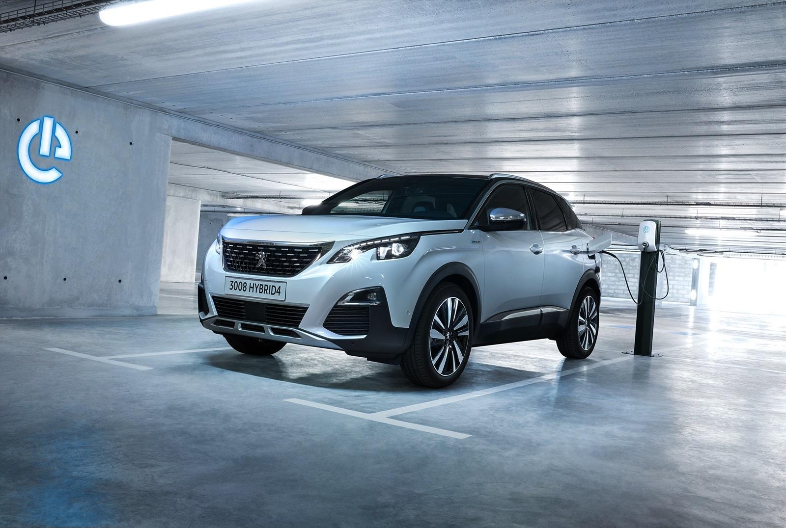 Precio Peugeot Gama (2)