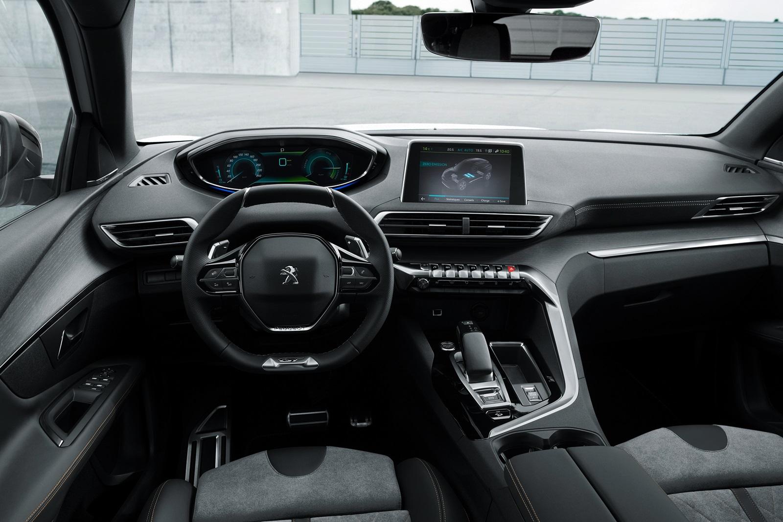 Precio Peugeot Gama (3)