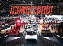 Se suspende el Salón del Automóvil de Ginebra de 2021