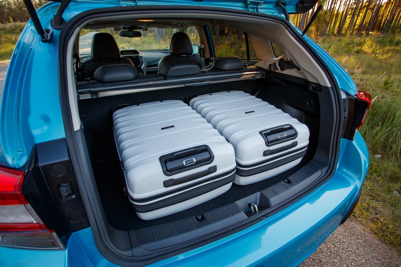 Subaru Xv Eco Hybrid Interior (33)