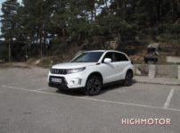 Suzuki Vitara Mild Hybrid Prueba1