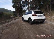 Suzuki Vitara Mild Hybrid Prueba12