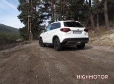 Suzuki Vitara Mild Hybrid Prueba13