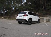 Suzuki Vitara Mild Hybrid Prueba4