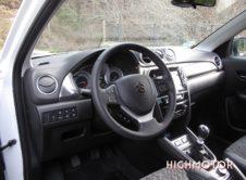 Suzuki Vitara Mild Hybrid Prueba9