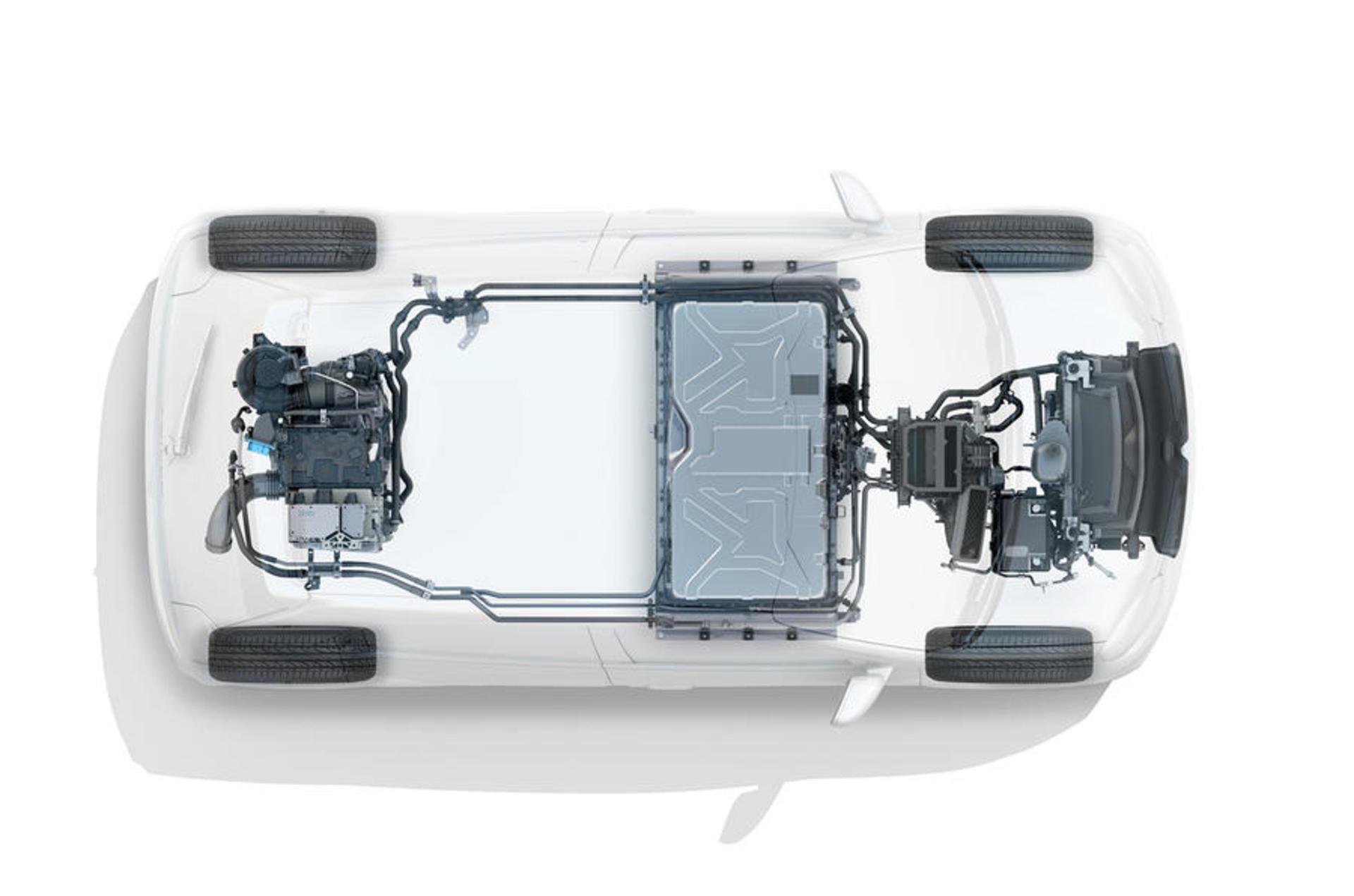 2020 Nouvelle Renault Twingo Z.e.