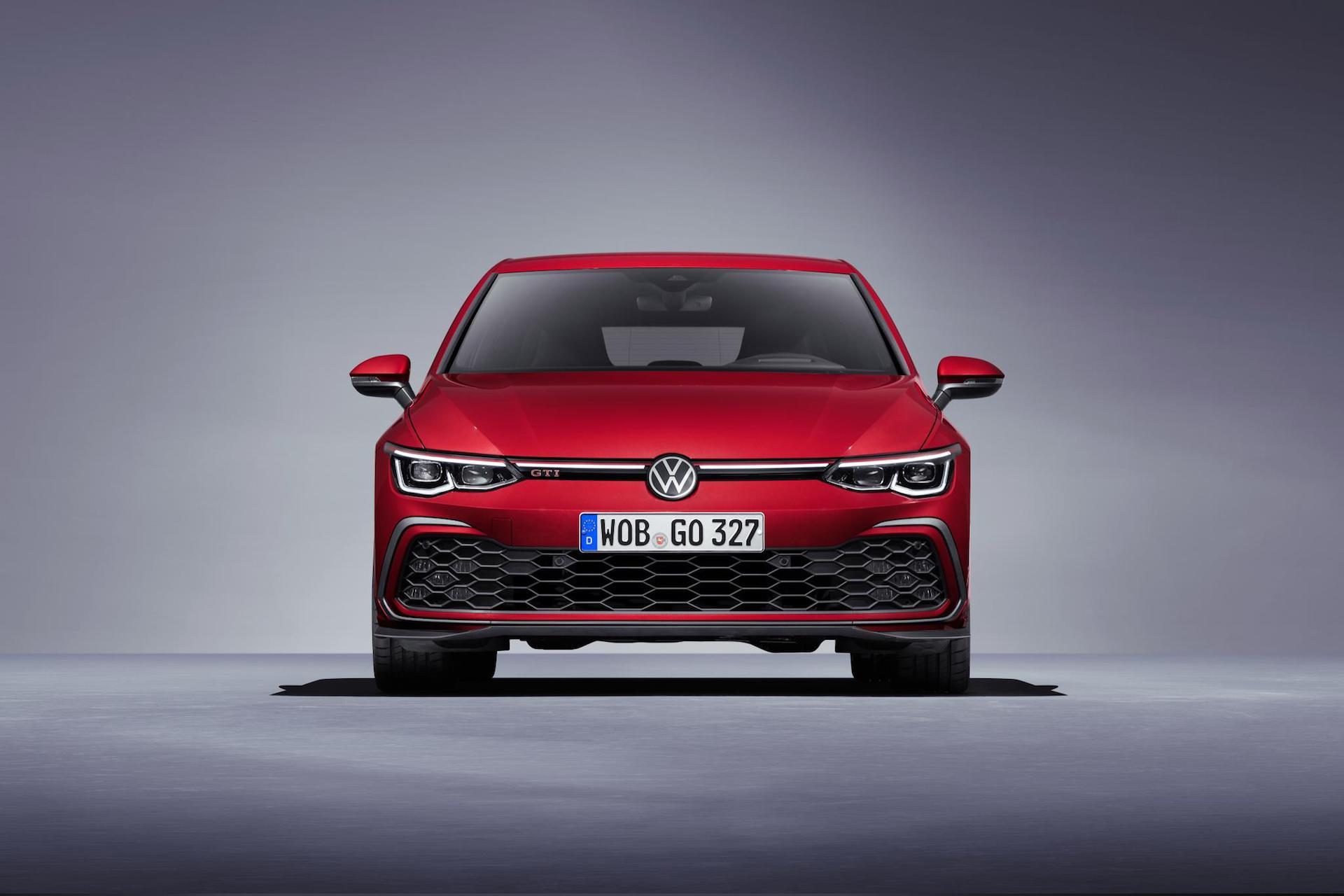 Volkswagen Golf Gti Gtd Gte 2020 4