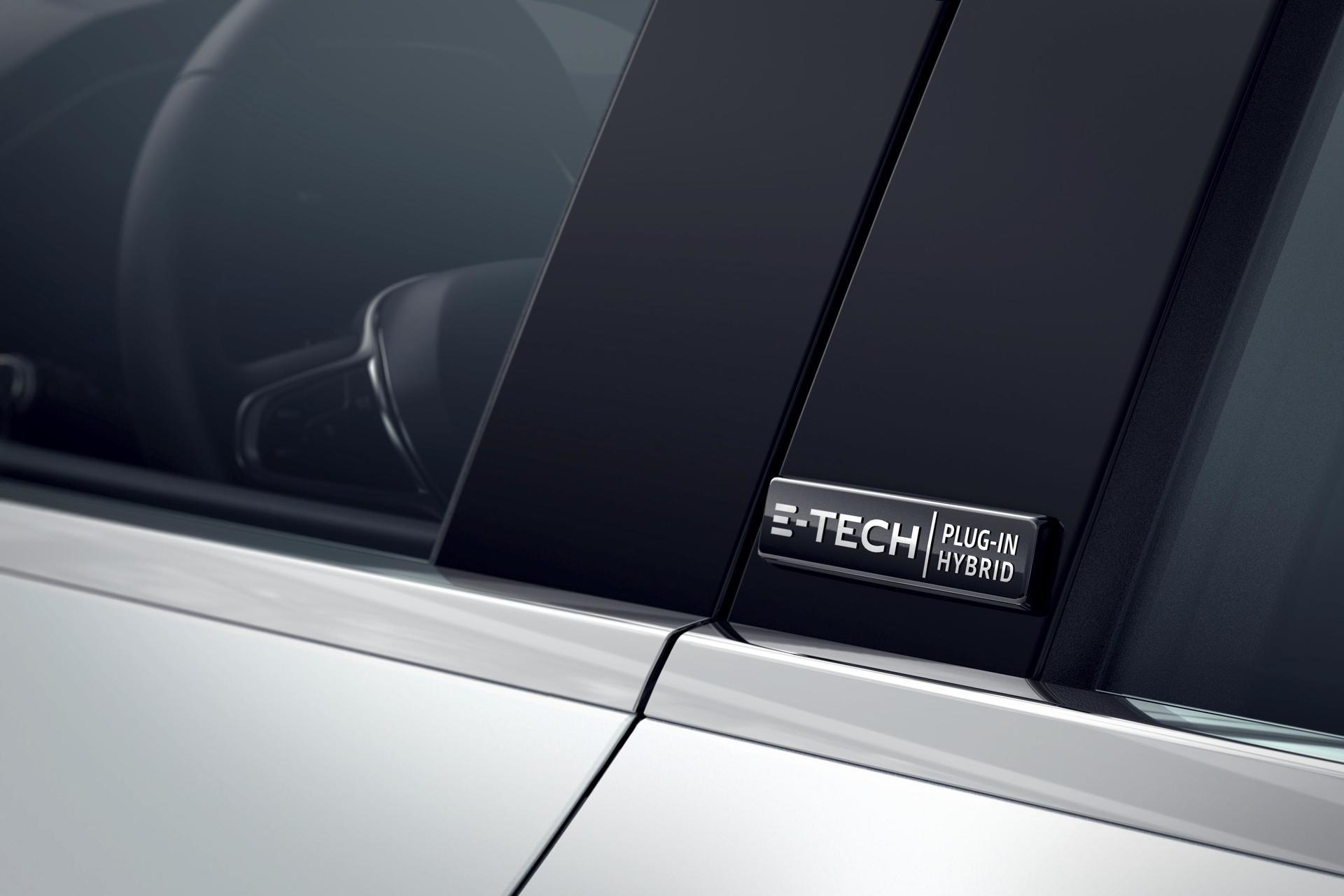 2020 New Renault Captur Etech Plugin 4
