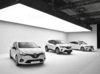 Tecnología Híbrida E-TECH, así se va a electrificar Renault