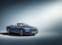 Bentley Continental Gt Mulliner Convertible (1)
