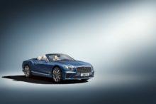Bentley Continental GT Mulliner Convertible, el lujo elevado al máximo exponente para un descapotable