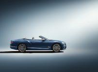 Bentley Continental Gt Mulliner Convertible (3)