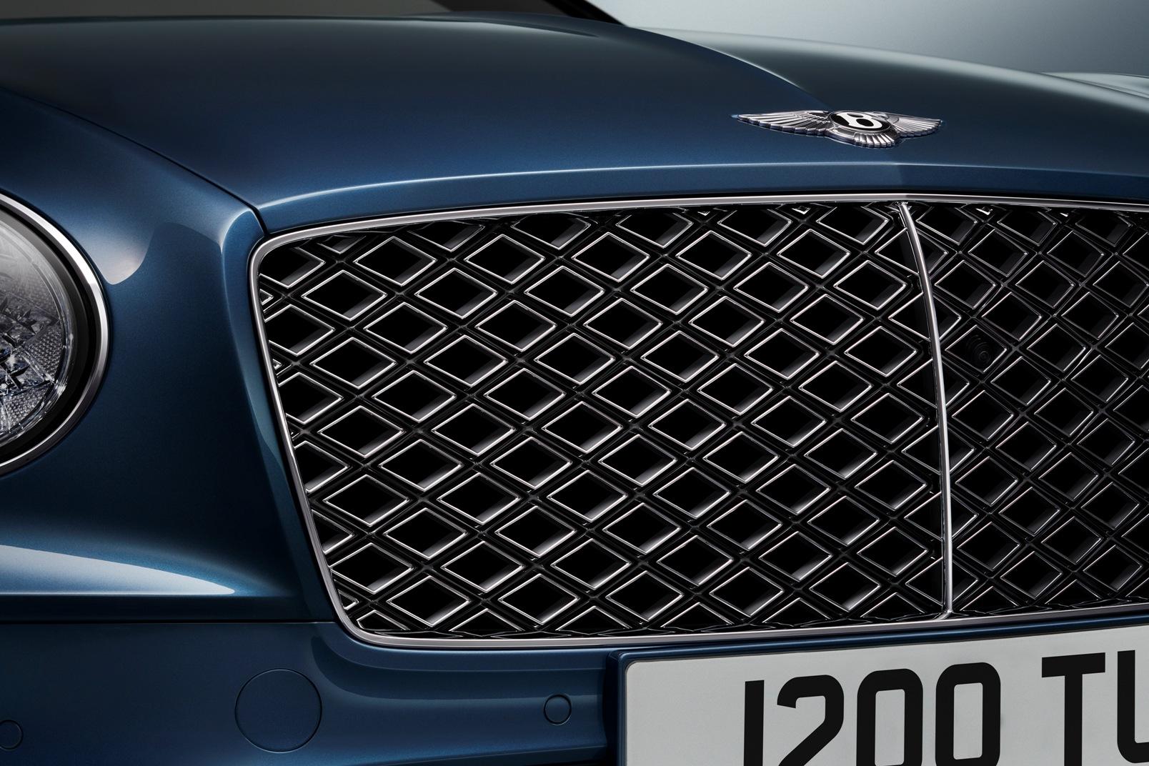 Bentley Continental Gt Mulliner Convertible (4)