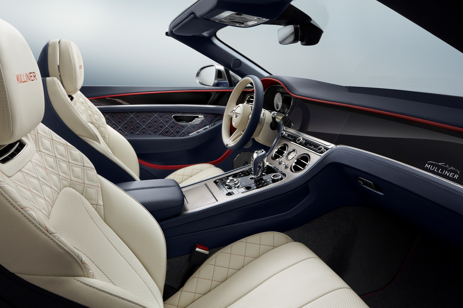 Bentley Continental Gt Mulliner Convertible (5)