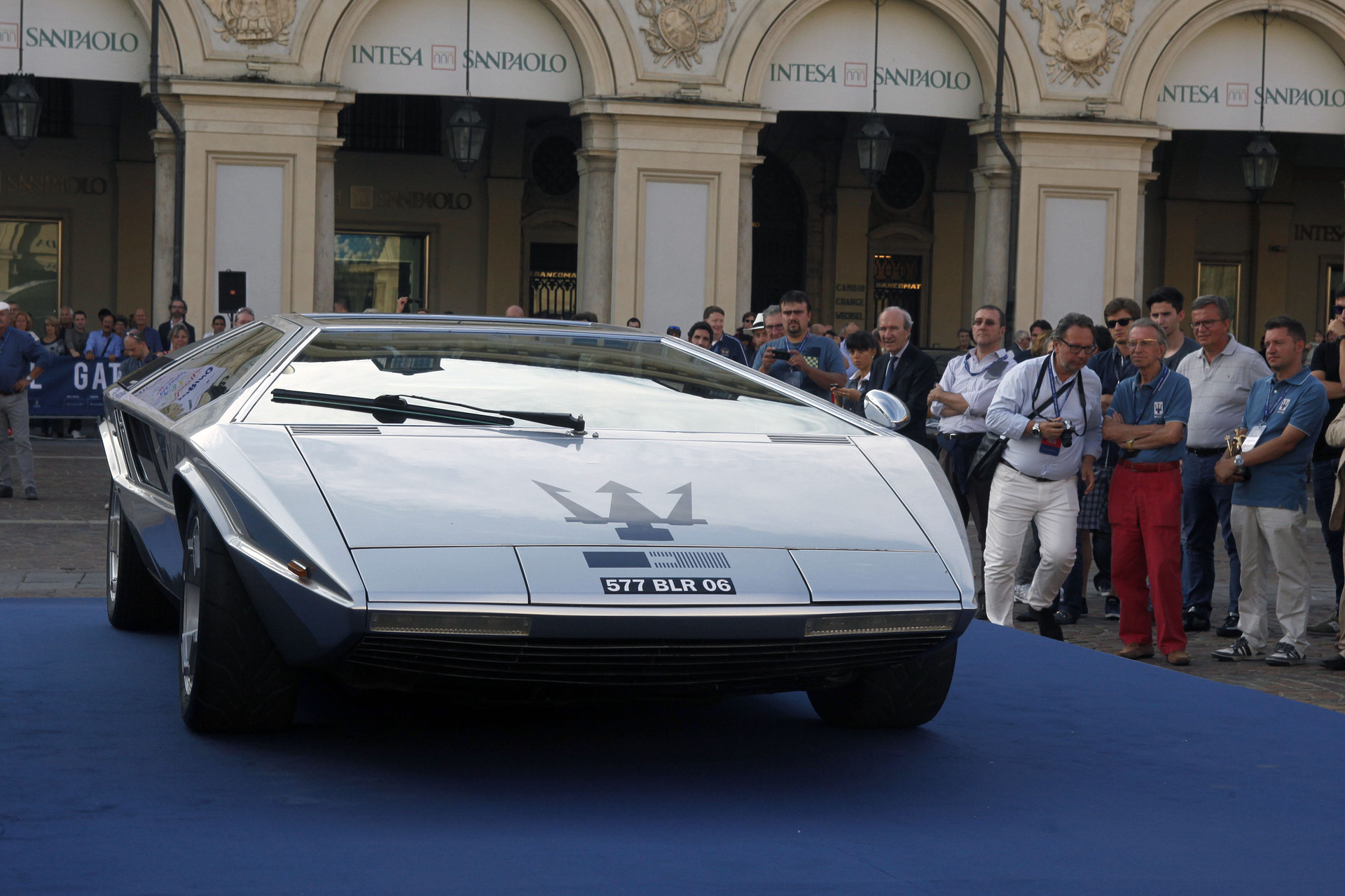 Maseratiboomerang