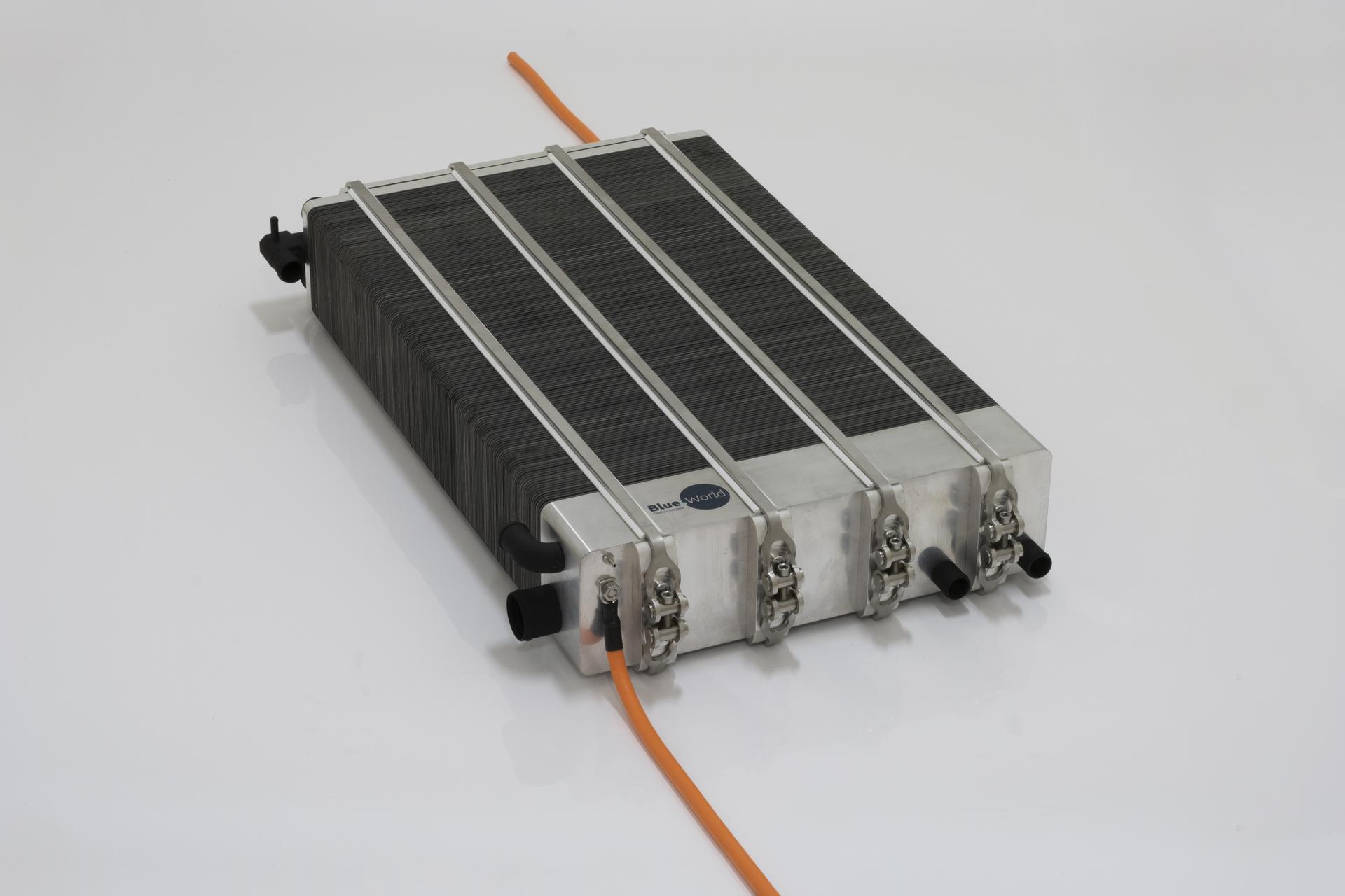 Methanol Fuel Cell Raw