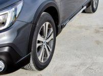 Subaru Outback Silver Edition 2020 (3)