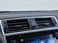 Subaru Outback Silver Edition 2020 (4)