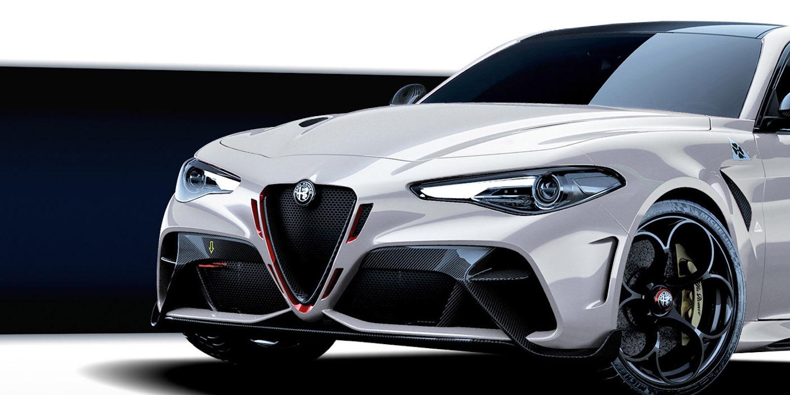 Alfa Romeo Giulia Gta Coupe 3