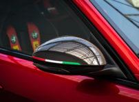 Alfa Romeogiulia Gta