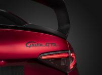 Alfa Romeo Giulia GTA, la leyenda vuelve solo para 500 afortunados
