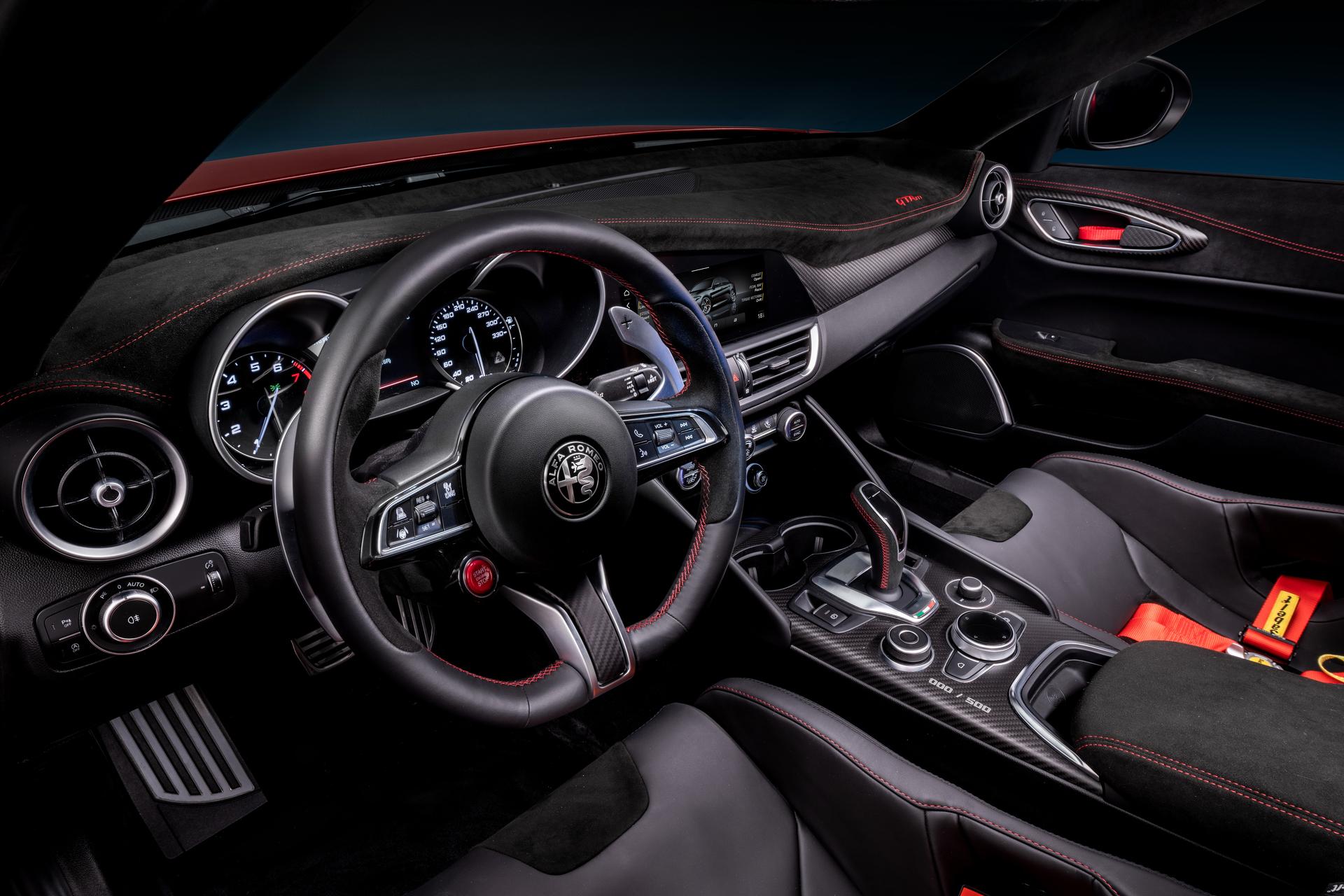 Alfa Romeogiulia Gta Copy 9