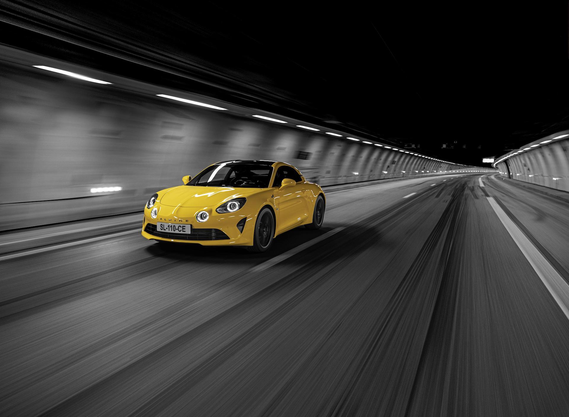 Alpine A110 Edicion Especial 13