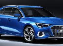 Audi A3 Sportback 2020 (2)