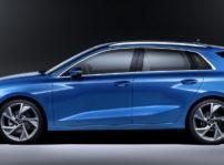 Audi A3 Sportback 2020 (3)