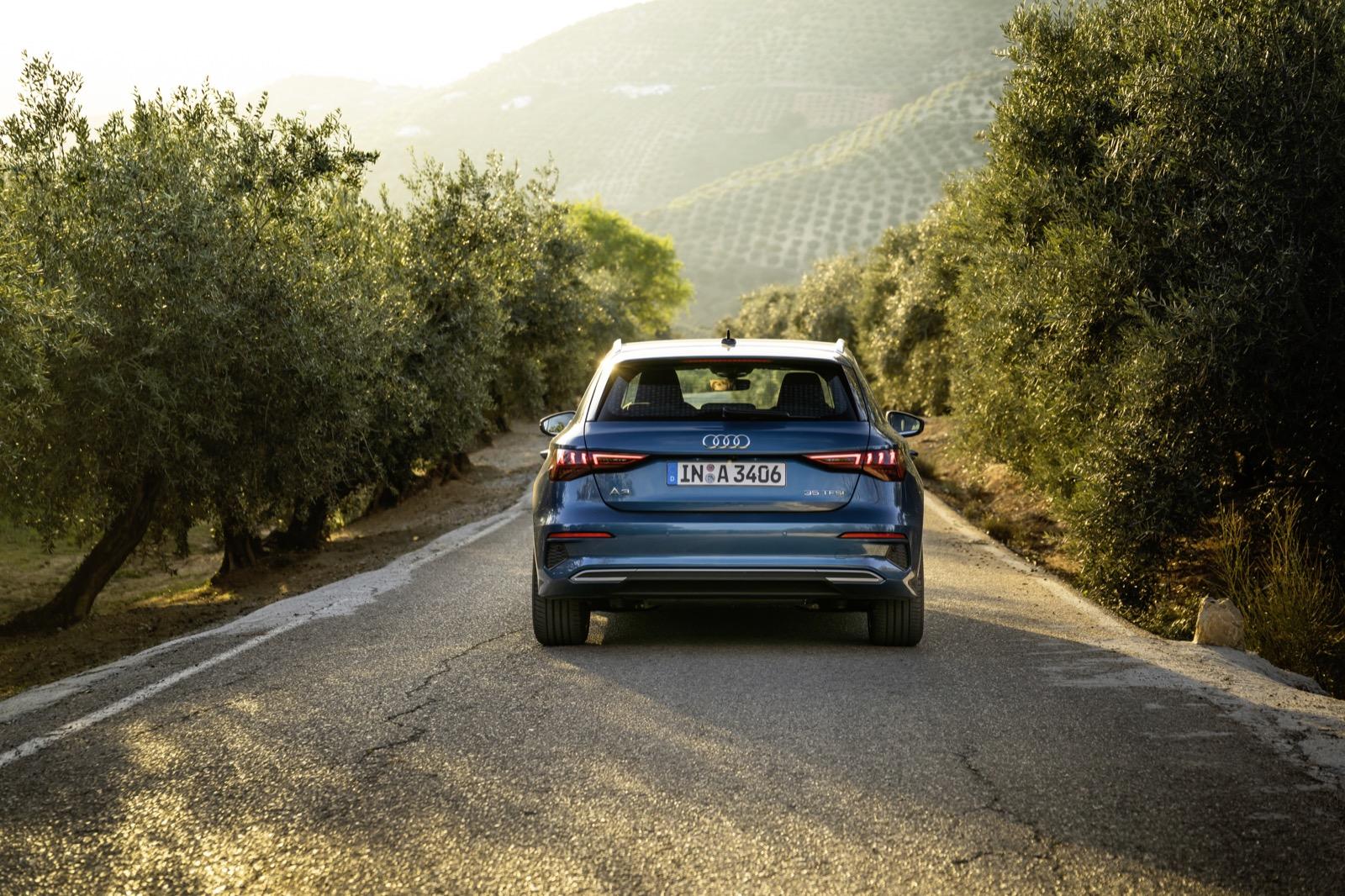 Audi A3 Sportback 35 Tfsi 2