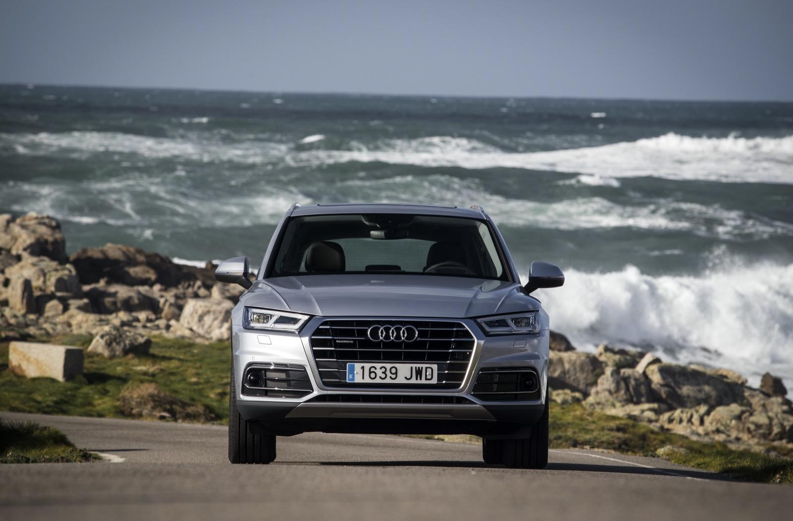 Audi Q5 48