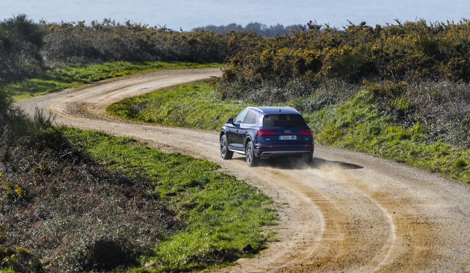 Audi Q5 61