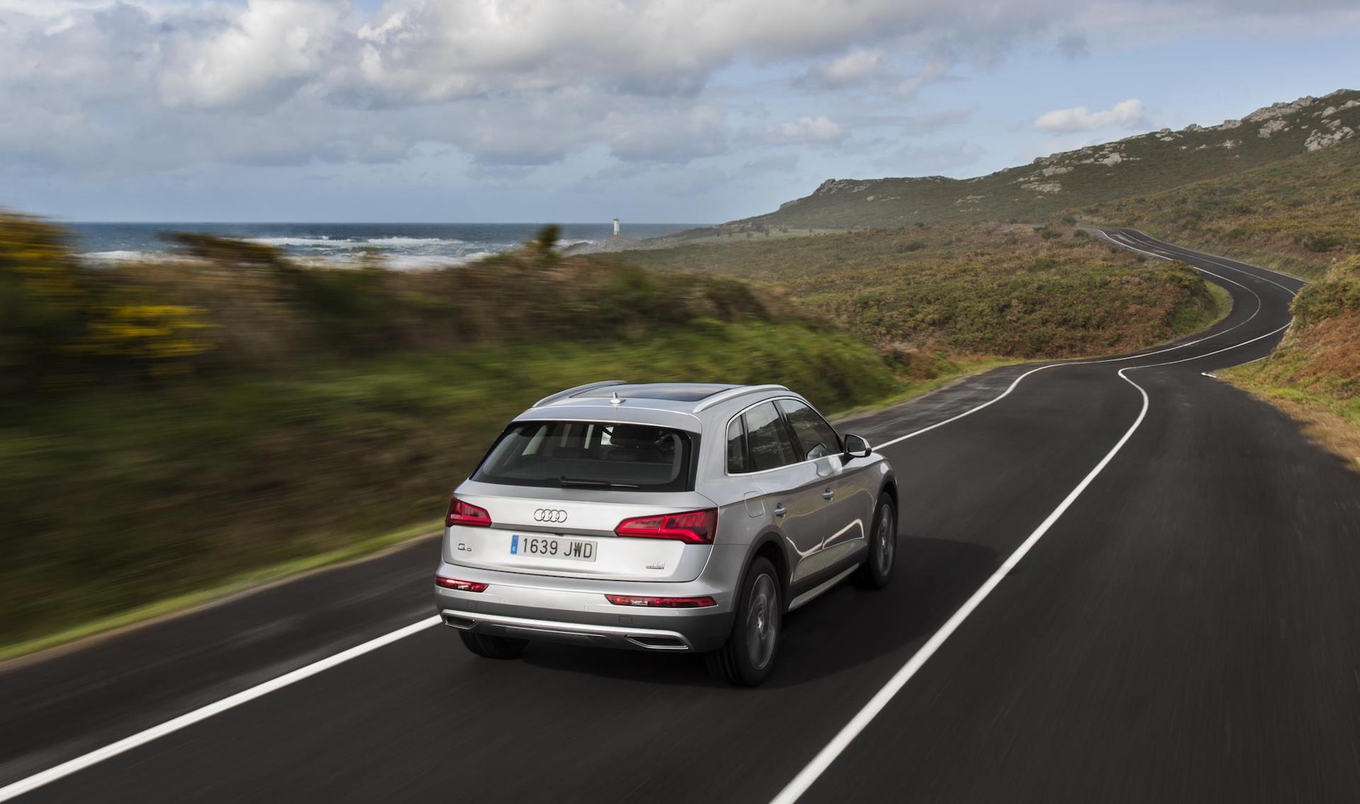 Audi Q5 Tdi Mild Hybrid 3