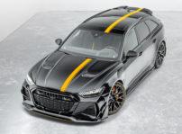 Audi Rs6 Mansory 1
