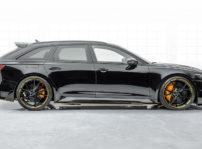 Audi Rs6 Mansory 3