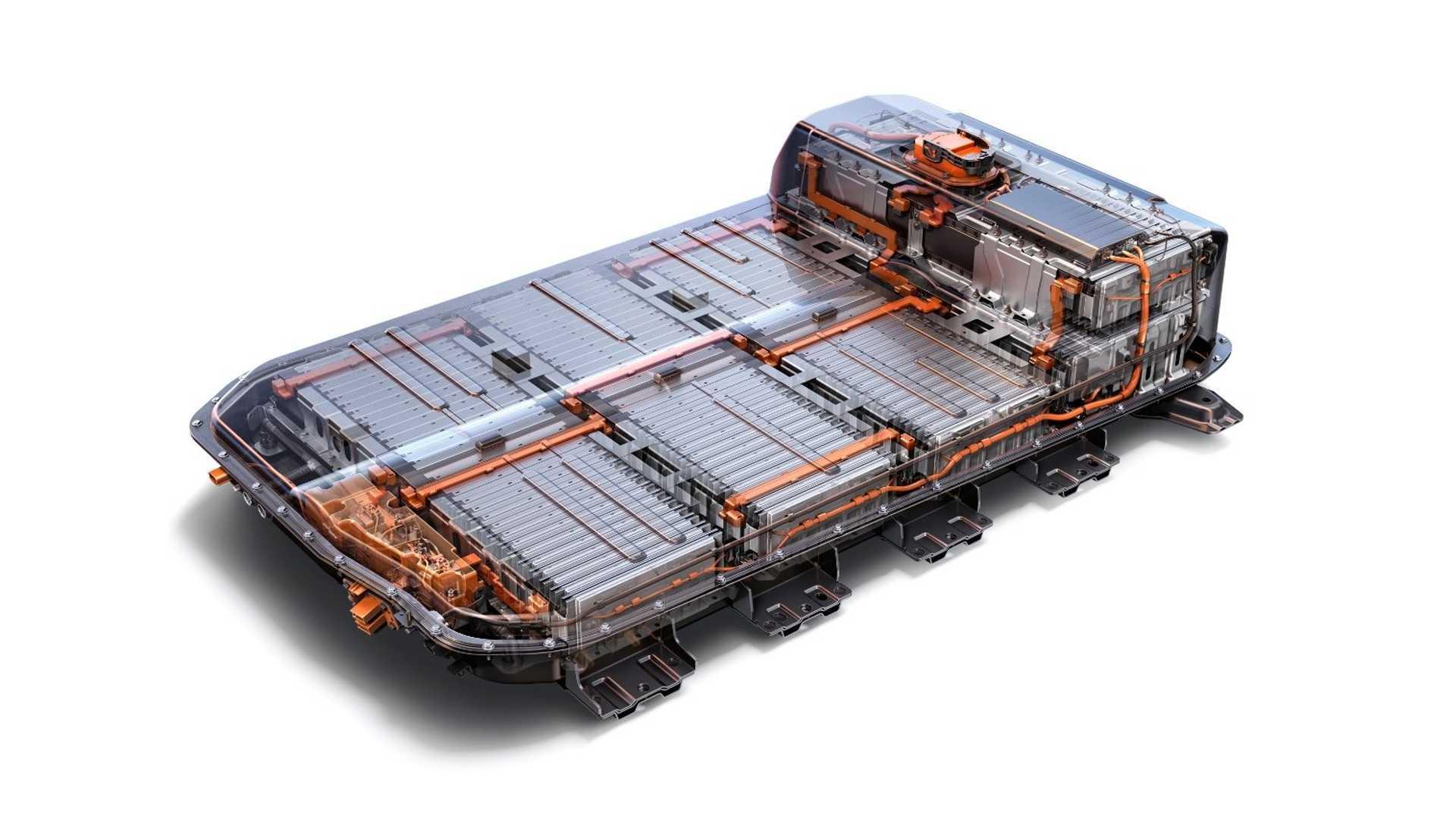 Baterias Coche Electrico Precio