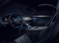 Bugatti Chiron Pur Sport Edicion Especial (16)
