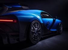 Bugatti Chiron Pur Sport Edicion Especial (19)