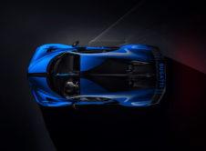 Bugatti Chiron Pur Sport Edicion Especial (23)