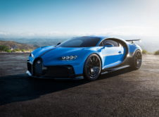 Bugatti Chiron Pur Sport Edicion Especial (24)