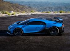 Bugatti Chiron Pur Sport Edicion Especial (25)